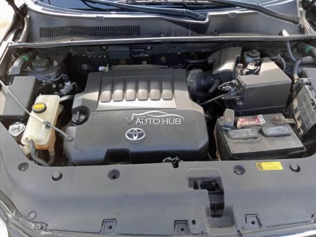 2010 Toyota Rav4 Black