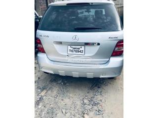 2006 Meecedes Benz ML 350