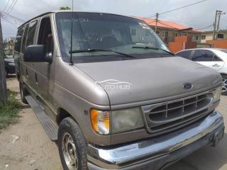 2003  Ford E 150 Econoline