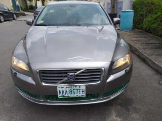 Registered 2008 Volvo S80