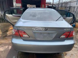 2003 Lexus ES 300 Gray