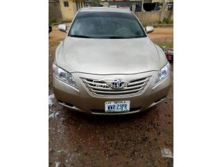 Toyota Camry muscle 2008