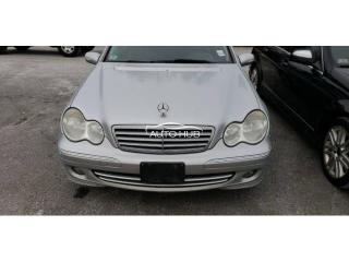 2007 Mercedes Benz C280