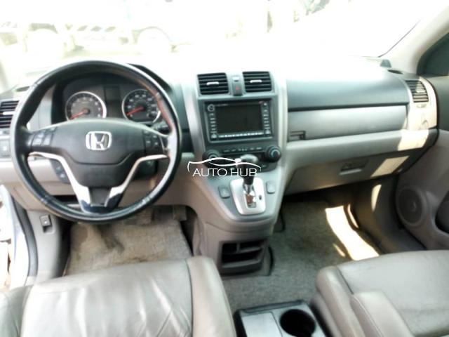 2009 Honda CRV Black