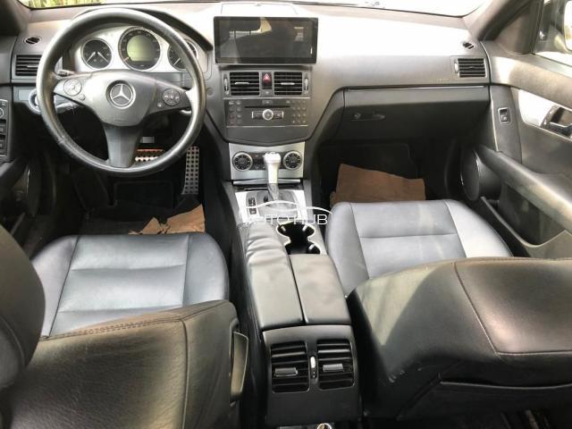 2008 Mercedes Benz C 300
