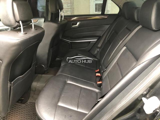 2014 Mercedes Benz E 350