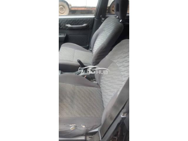 2000 Toyota Rav 4 Black