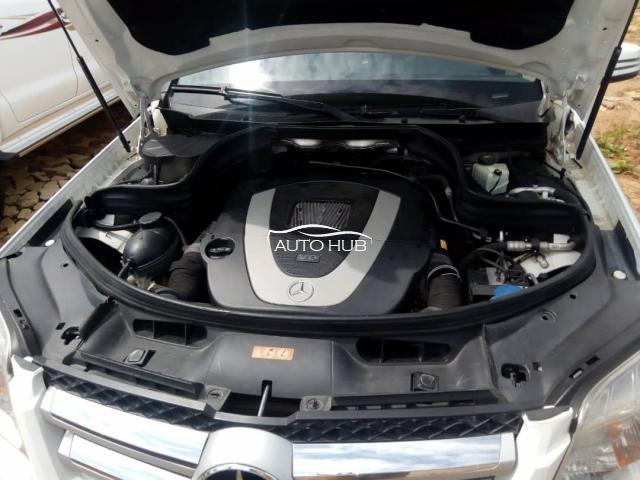 2011 Mercedes Benz GLK 350