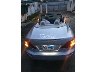2010 Lexus IS 250 C Silver