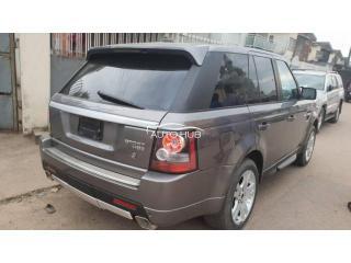 2007 Range Rover Sports