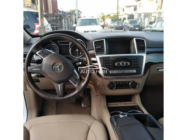 2015 Mercedes Benz GLE 63 S
