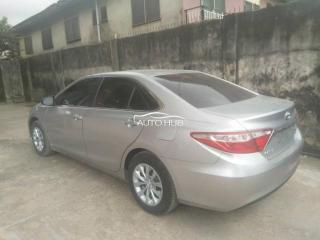 2015 Toyota Camry Gold