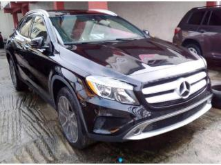 2016 Mercedes Benz GLA 250