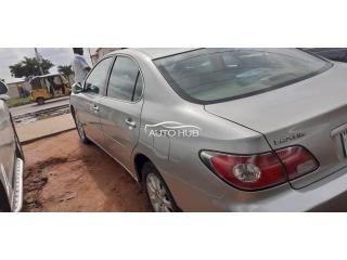 2004 Lexus ES 300 Silver