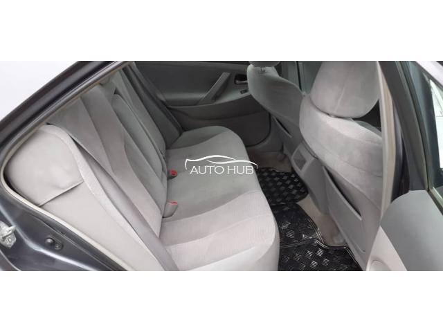 2009 Toyota Camry Gray