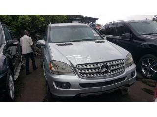 2008 Mercedes Benz ML 350
