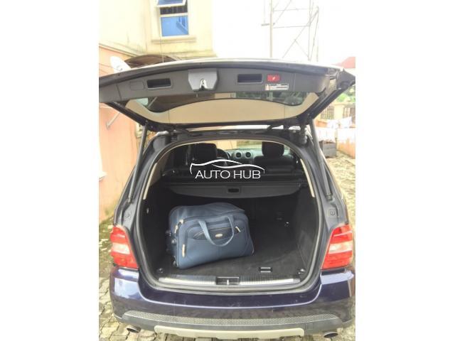 2007 Merceded Benz ML 350