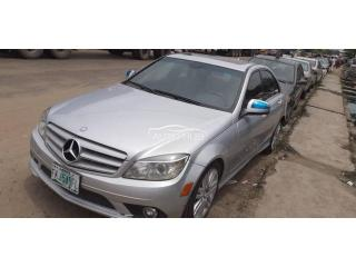 2009 Mercedes Benz 4matic