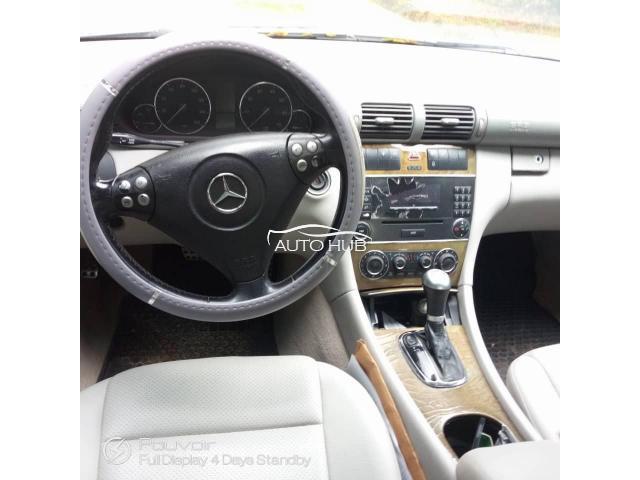 2006 Mercedes Benz C 230