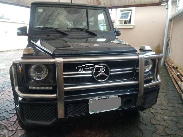 2014 Mercedes Benz Black