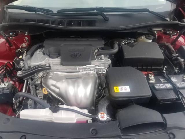 2017 Honda CRV Gray