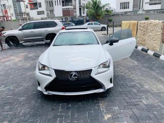 2015 Lexus RX350 White
