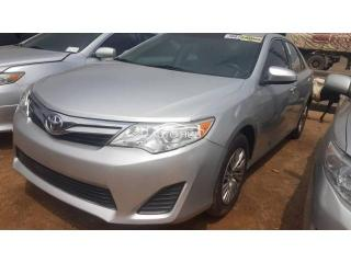 2014 Toyota Camry Gold