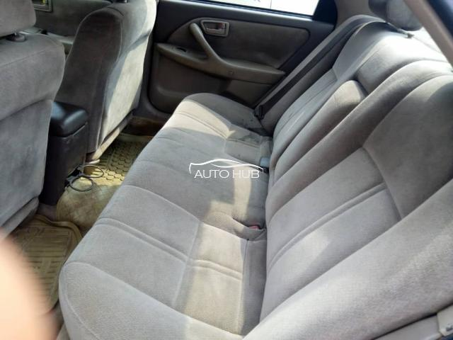 2011 Toyota Camry Gold