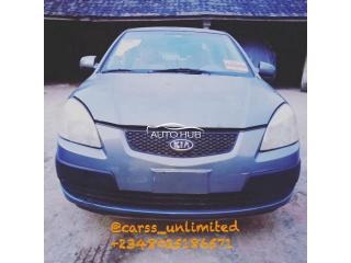 Tokunbo Kia Rio 2006 For Sale
