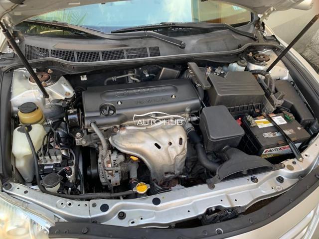 2009 Lexus ES 350 Gray