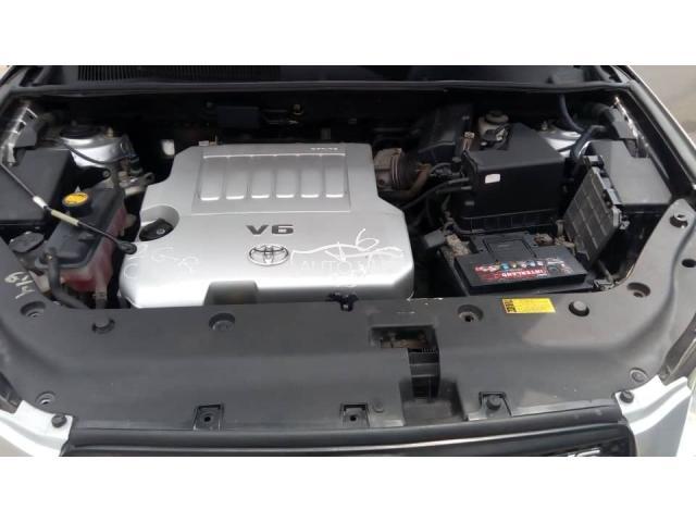 2003 Toyota Rav 4 Black