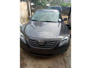 2009 Toyota Camry Brown