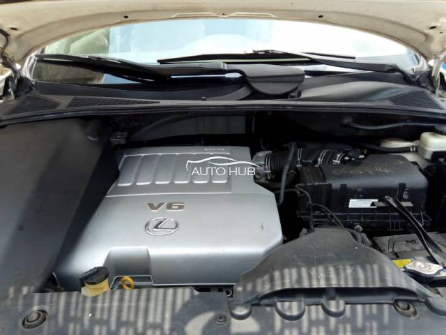 2011 Toyota Venza Gray