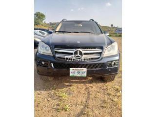 2007 Mercedes Benz GL450