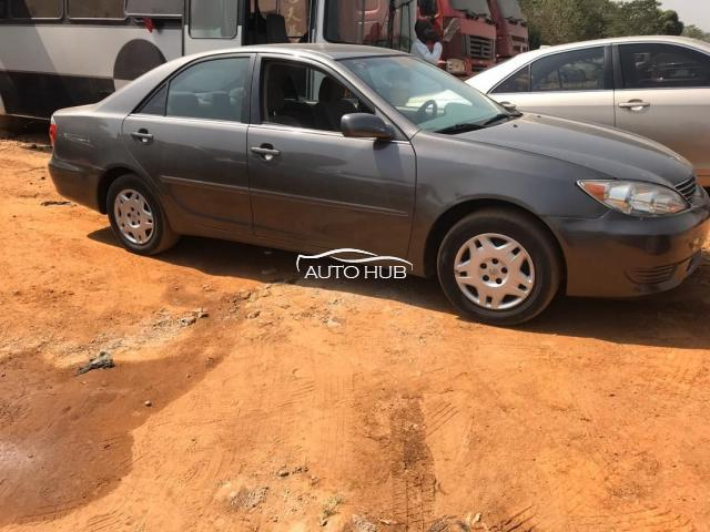 2006 Toyota Camry Brown