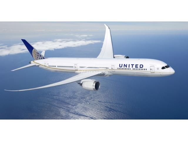 United Airlines Official Site