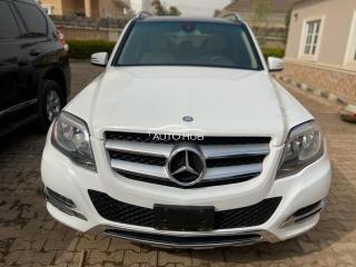 2013 Mercedes Benz GLK 350