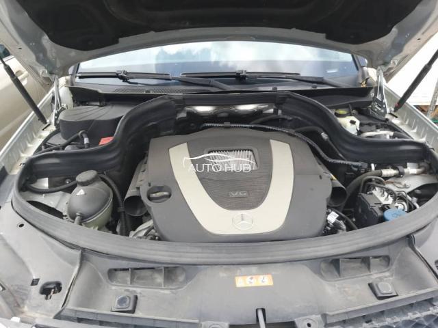 2010 Mercedes Benz GLK 350