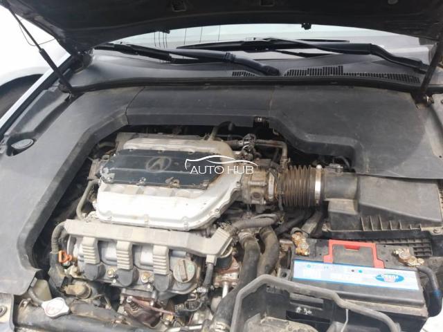2009 Acura TL Brown