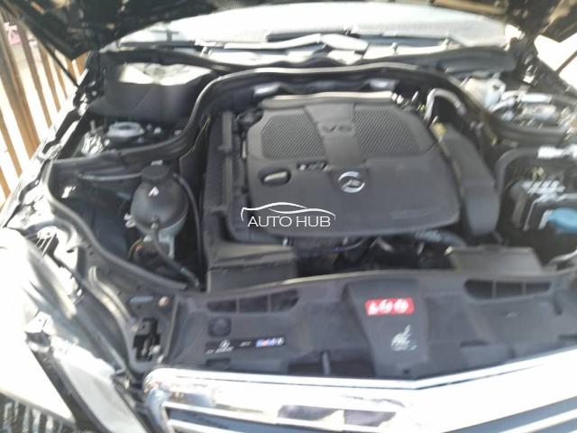 2012 Mercedes E350