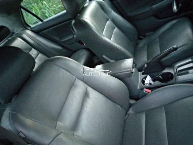 2005 Honda Accord Blue