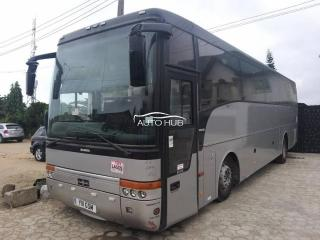 2010 Scania Maco Bus