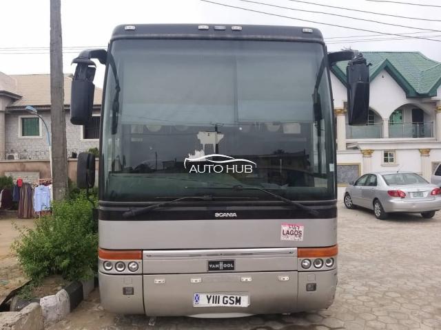 2010 Scania Maco Bus