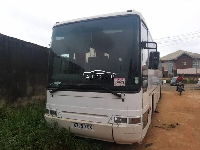 2006 Volkswagen A18 Bus