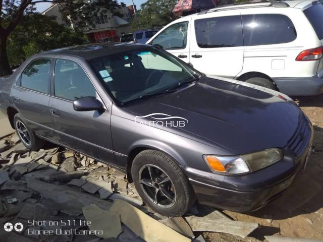 1990 Toyota Camry Ash
