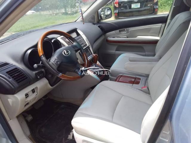 2005 Lexus Rx330 Ash