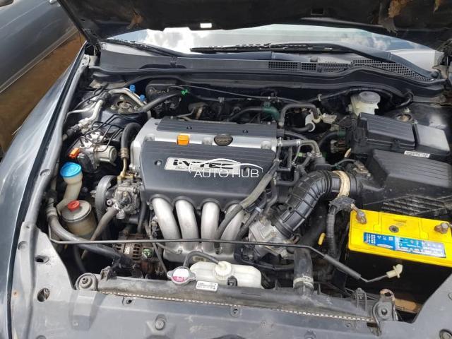 2006 Honda Accord Ash