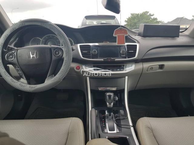 2013 Honda Accord Ash