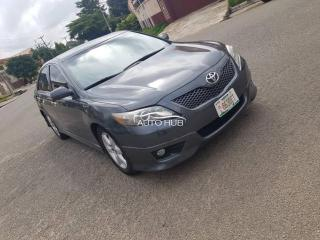 2010 Toyota Camry Ash