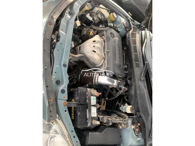 2007 Toyota Camry Ash